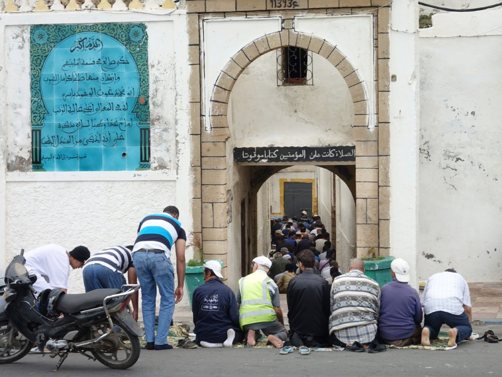 Safi, El Jadida, Casablanca, Morocco, Mosque, prayer time, muslims